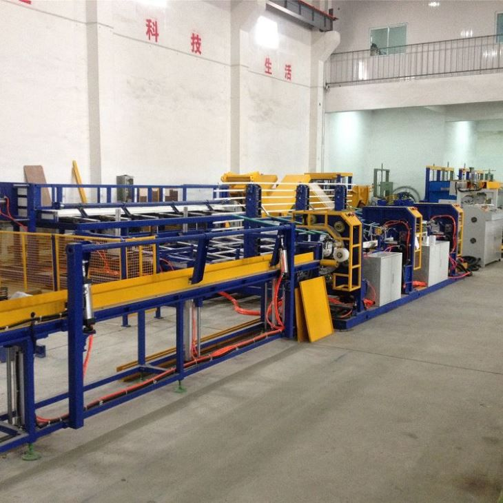 China Plastic Pipe Bundling Machine Suppliers and Manufacturers